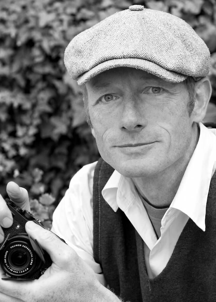 Jörg Spaniol - Reporter - Fotograf - Redakteur - München